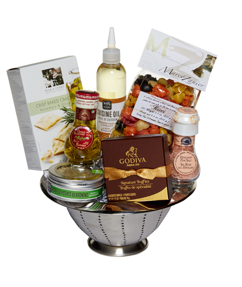 3 gift basket ideas for wedding presents this wedding season blog 2 gourmet signature negle Choice Image