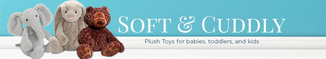 Large Plush Toys