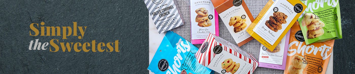 Gift Baskets For Snacking