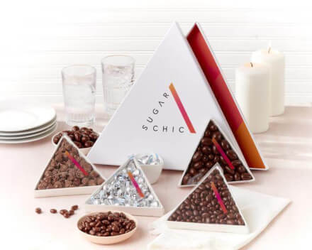 Sugar Chic Chocolate Lover's Dream