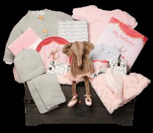 Charming Treasures Pink