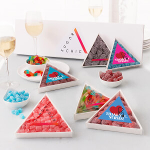 Nurses Week Sugar Chic Signature Triangles