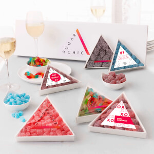Mother's Day Sugar Chic Signature Triangles