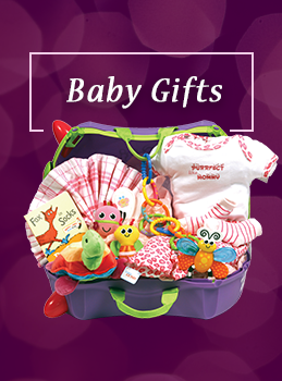 Baby Gift Baskets - Nutcracker Sweet - Toronto
