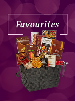 Favourites Collection - Nutcracker Sweet - Gift Baskets Toronto
