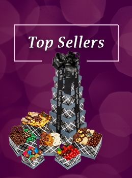 Top Sellers - Nutcracker Sweet Gift Baskets - Toronto