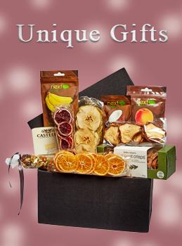 Unique Gift Basket Ideas - Nutcracker Sweet - Toronto