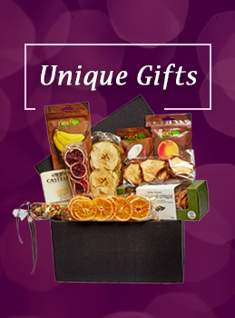 Unique Gift Basket Ideas - Nutcracker Sweet - Toronto