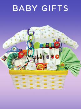 Baby Gift Baskets - Nutcracker Sweet - Toronto