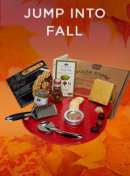 Nutcracker Sweet - Fall Gift Baskets