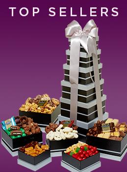Top Sellers - Nutcracker Sweet Gift Baskets - Toronto