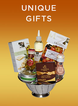 Unique Gift Baskets - Nutcracker Sweet
